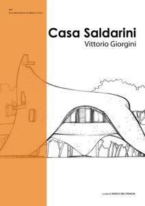 Casa Saldarini. Vittorio Giorgini