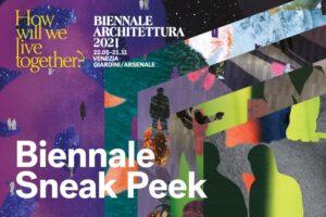 17. Mostra Internazionale di Architettura – Biennale di Venezia